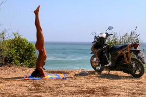 Stop Drop Yoga